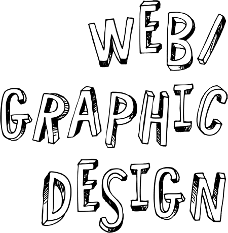 GRAPHIC / WEB DESIGN